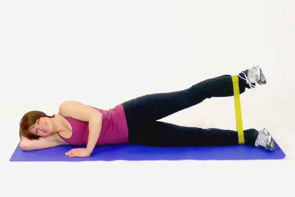 как сделать красивые ноги за неделю