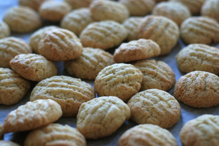 майонезное печенье рецепты с фото