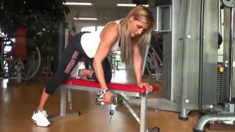 мышцы бодибилдинг