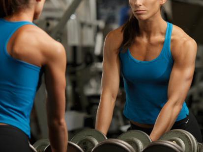 тренировки женский бодибилдинг