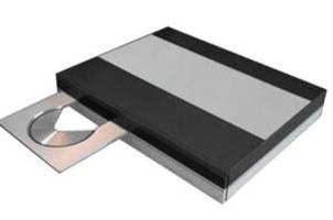 Как выбрать оптический привод для компьютера