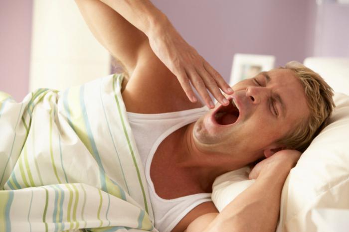 Почему когда читаю молитву зеваю