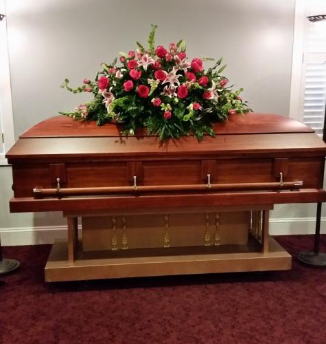 сон о похоронах знакомого человека