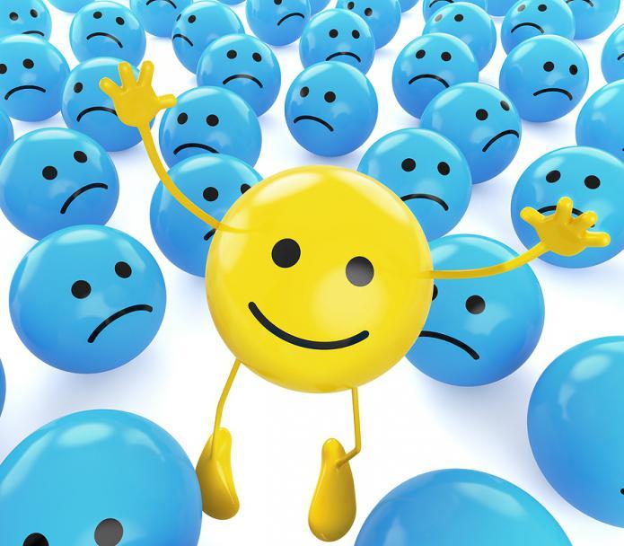 Картинка для оптимизма