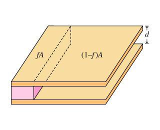 flat capacitor