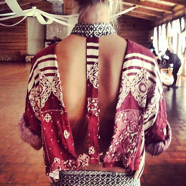 boho style clothes do it yourself