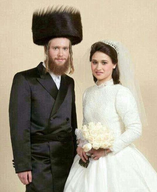 Orthodox Jews Women