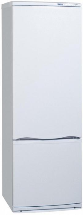 two-chamber refrigerator Atlas XM