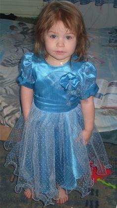 шьем платье девочке своими руками