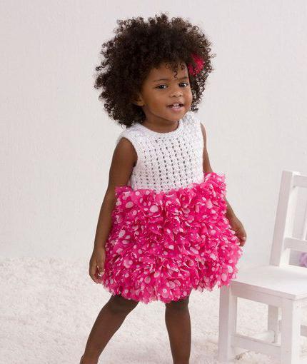 платье для девочки своими руками в стиле рафаэлло