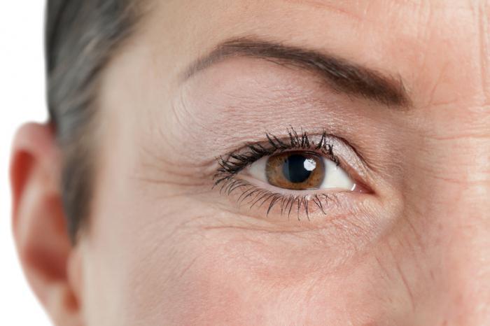 Блефарогель 1 от морщин вокруг глаз