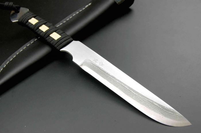 почему не дарят ножи и острые предметы