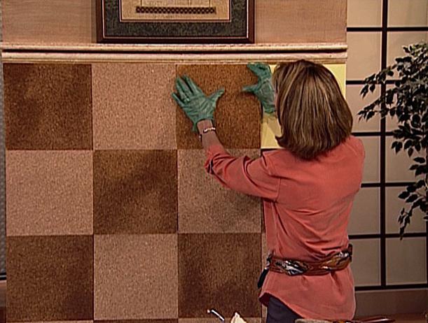 пробковое покрытие для стен отзывы