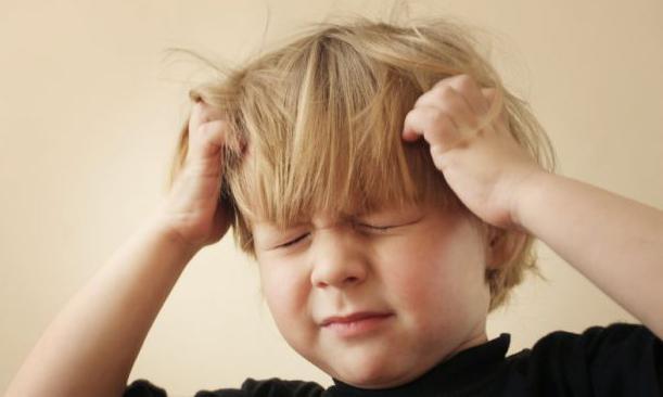 сотрясения головного мозга у детей симптомы и лечение