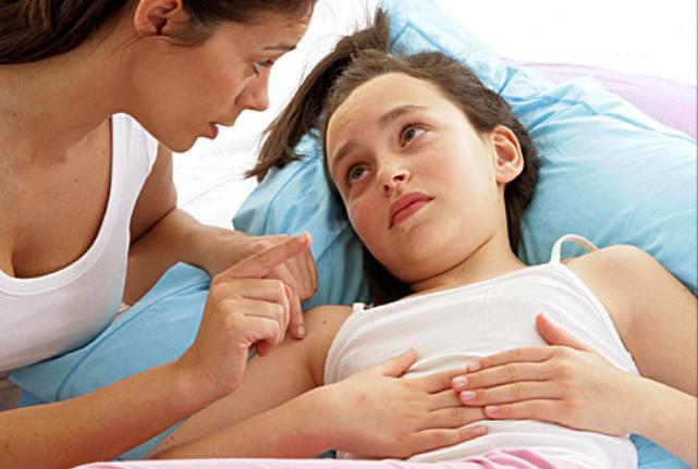 как лечить сотрясение мозга у детей