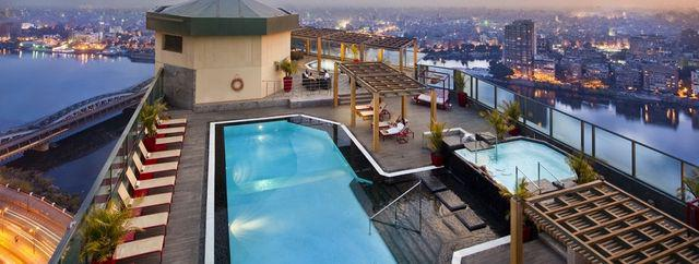 Egypt: the best hotels
