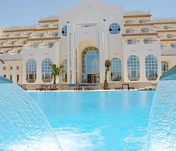 hotels 5 egypt