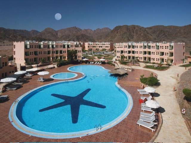 Egypt hotel rating