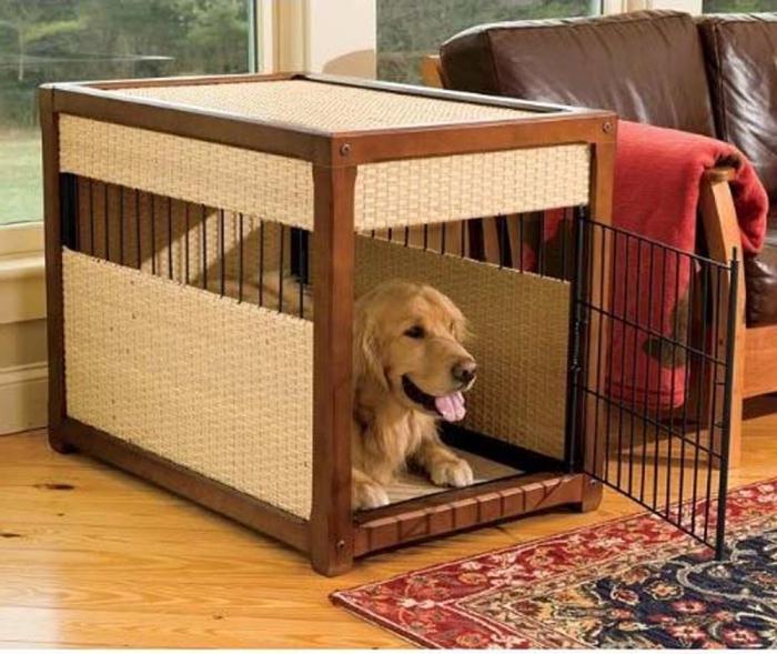 Купить клетки для больших и маленьких собак недорого