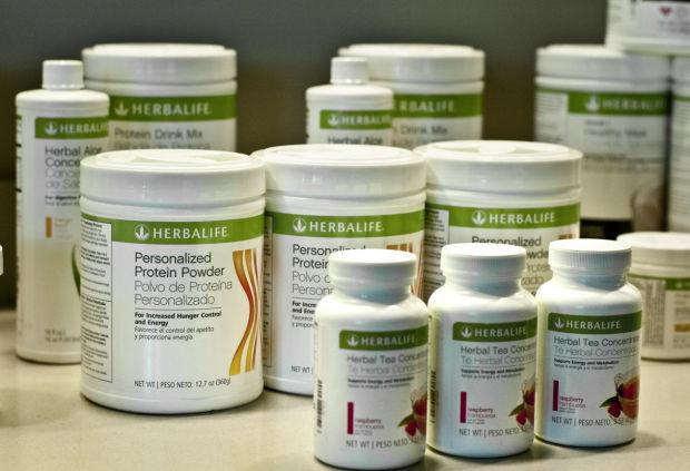 herbalife prices
