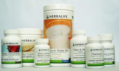 herbalife reviews of endocrinologists