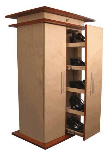 Шкаф для обуви. поиск оптимального решения :: syl.ru.
