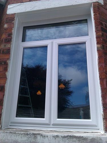 пластиковые окна механизм ремонт