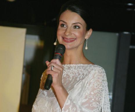 Catherine Strizhenova photo biography