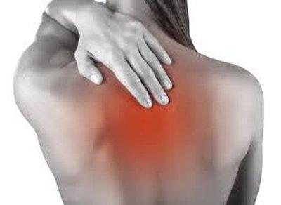 Что может болеть в грудном отделе спины