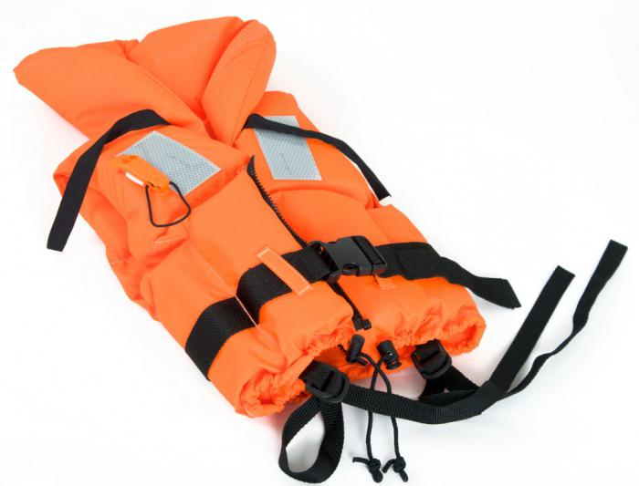 life jackets for boats