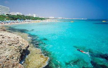 Ayia Napa Attractions