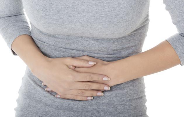 рак яичников первые симптомы