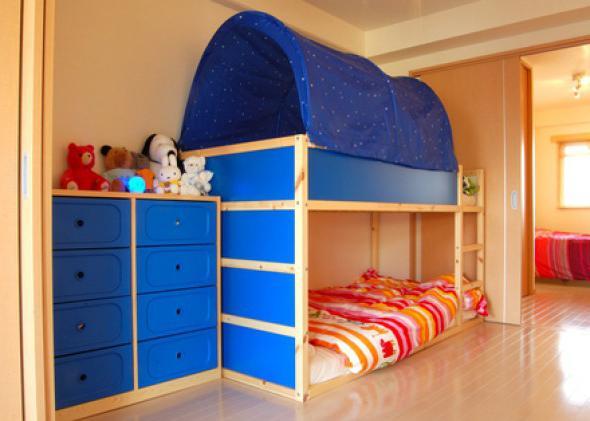 Кровать чердак своими руками чертежи размеры 2
