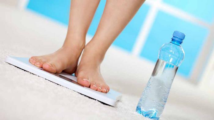 методы похудения дома без трудностей