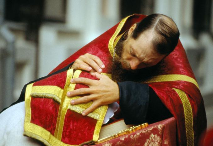 Как сделать причащение от грехов