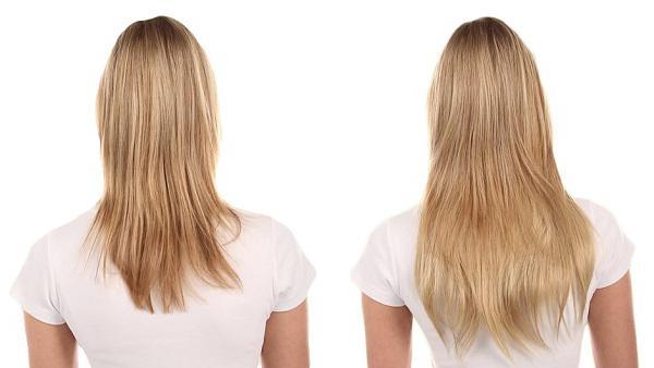Лосьон эксперт волос