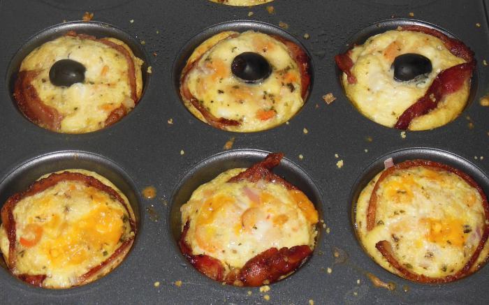 Пряный бульон с яйцом-пашот и гренками – кулинарный рецепт