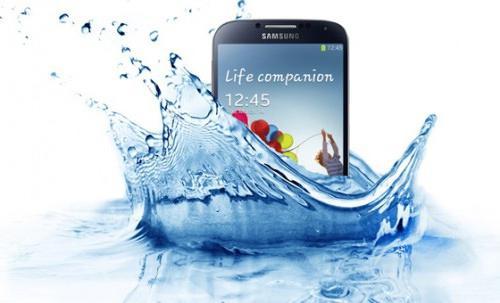 samsung водонепроницаемый смартфон