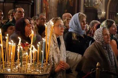 список грехов для исповеди в православии