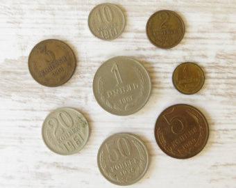 дорогие монеты ссср цены