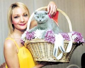 Biography of Tatiana Bulanova