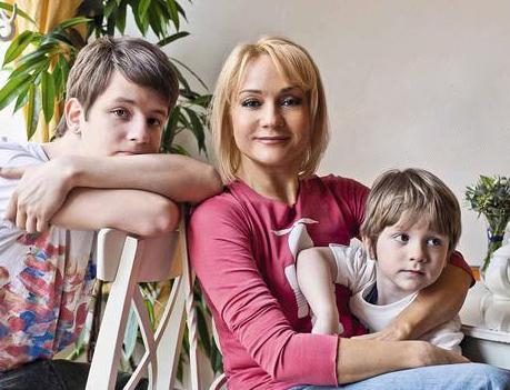 Tatyana Bulanova biography husband