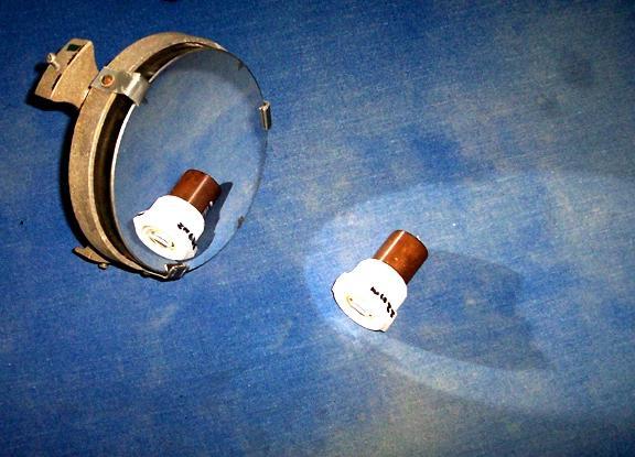 Телескоп своими руками фокусное расстояние