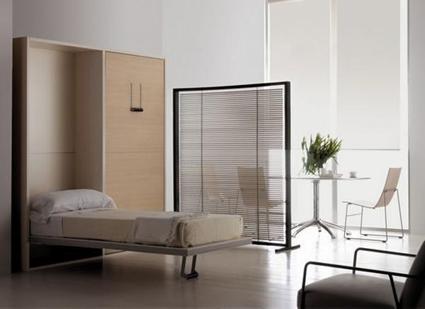 Дизайн перепланировки однокомнатной квартиры в двухкомнатную