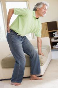 лечение защемления седалищного нерва в домашних условиях