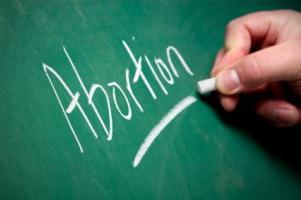 Медикаментозные способы прерывания беременности