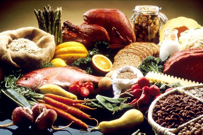 можно повышенном холестерине таблица