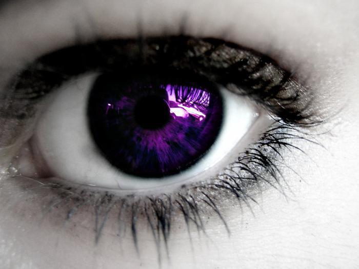Какие глаза нравятся мужчинам