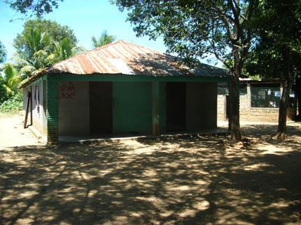 Change houses and hozblok for giving