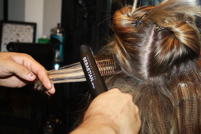 Утюжок для волос для объема отзывы